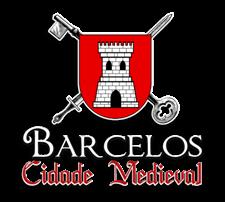 Barcelos Cidade Medieval Logo