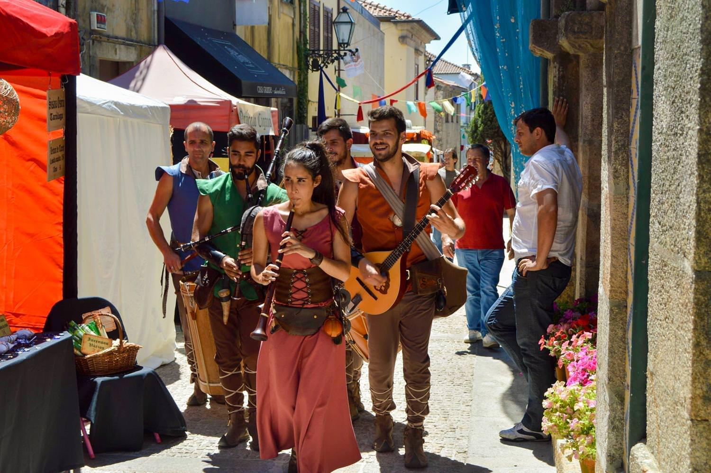 Barcelos Cidade Medieval 2014