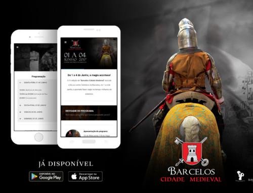 Cidade medieval regressa a Barcelos já na Quinta-Feira